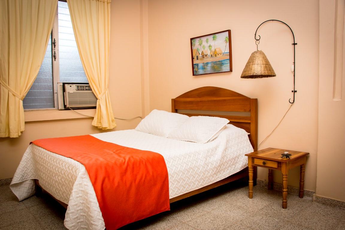 Habitaciones y tarifas hotel maya vista for Hotel maya tela